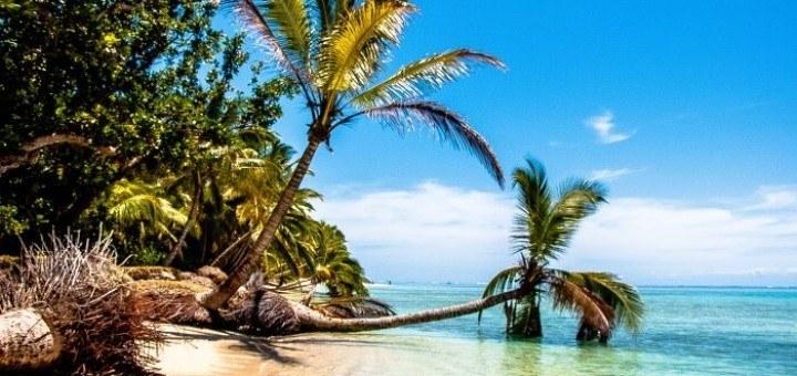 пляж в мадагаскар