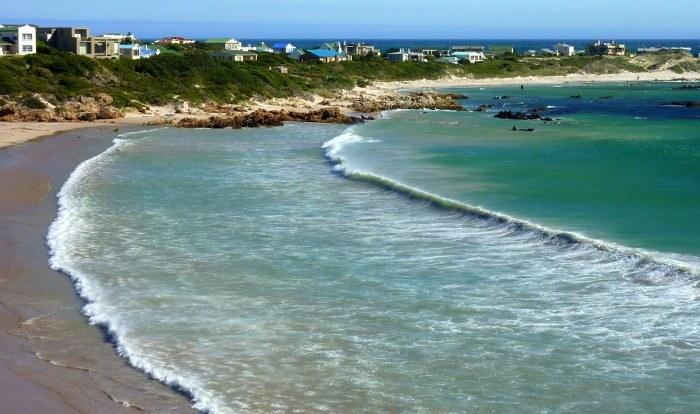 Полуостров Кейп, ЮАР