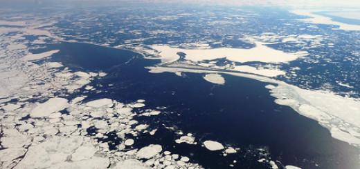 сибир арктика