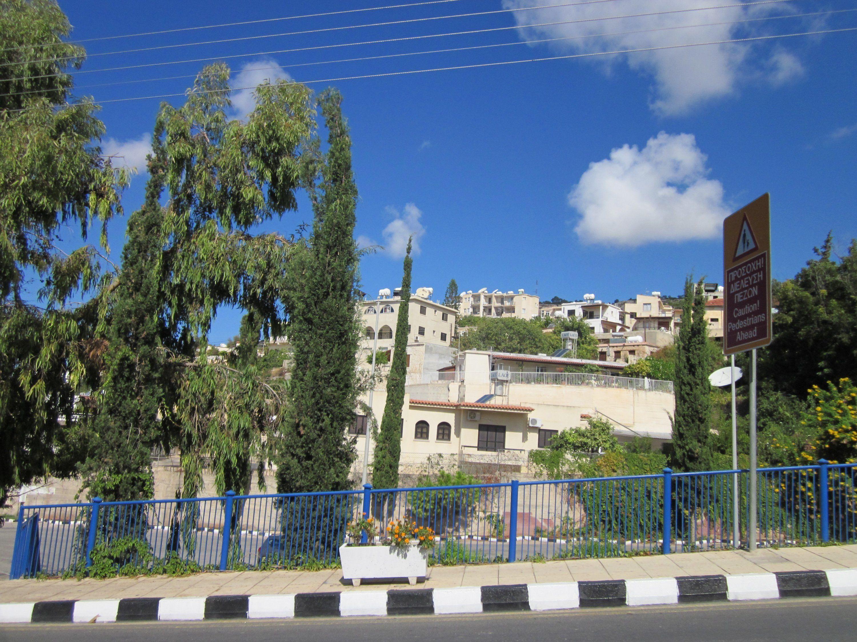 Экзотика Кипра